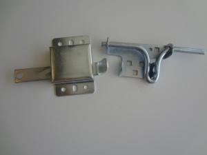 Garage Door Parts - Locks