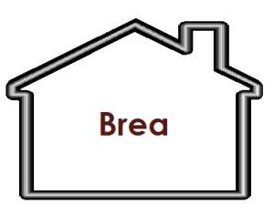 We service Brea