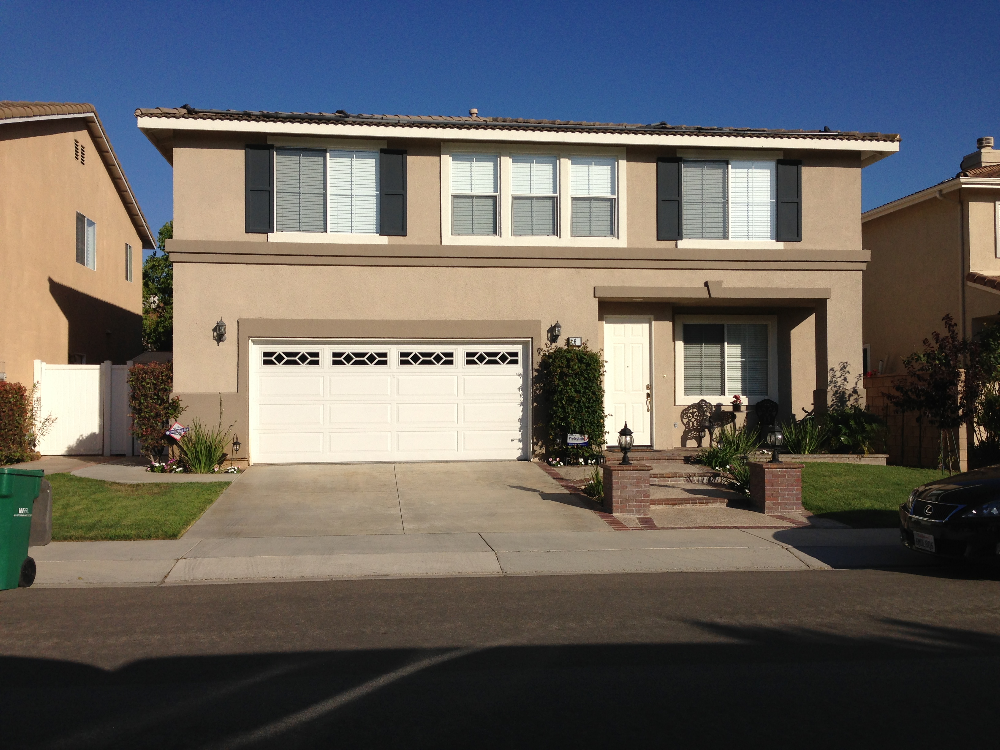 The Garage Door Is A Focal Point Of Any Homes Curb Appeal. A First  Impression Can Be Formed Within 10 Seconds. Donu0027t Let The Look Of Your Garage  Door Have A ...