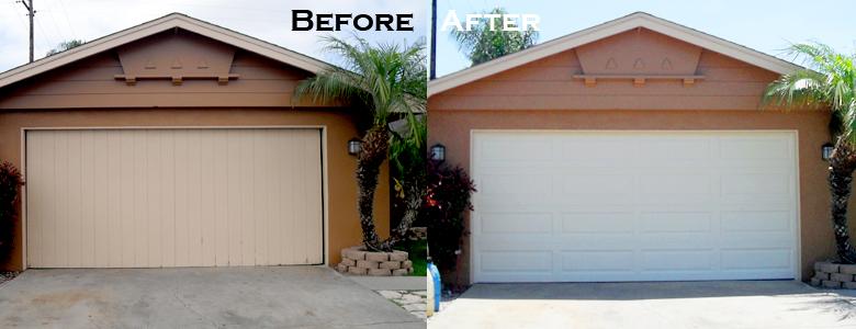 Lakewood garage door installation service absolute for Garage door repair lakewood