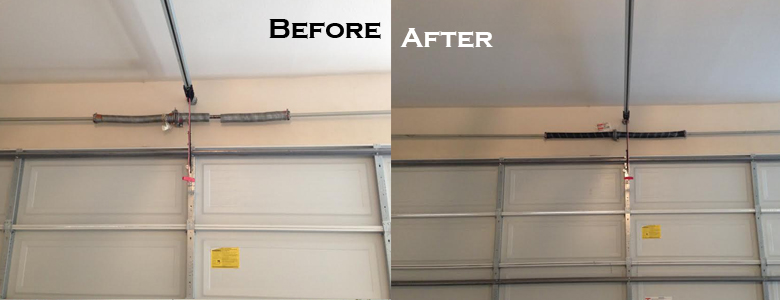 Garage Door Spring Repair Brea