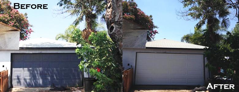 Corona Garage Door - CA