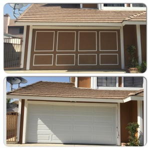 Riverside Garage Door