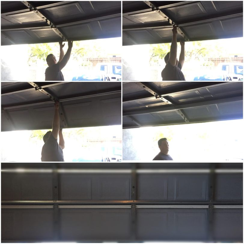 Garage Door Strut Anaheim