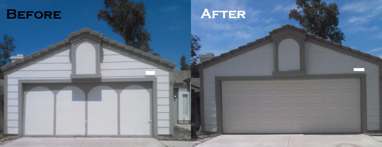 New Garage Door Riverside