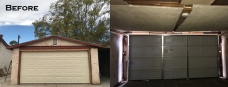 Garage Door in Riverside